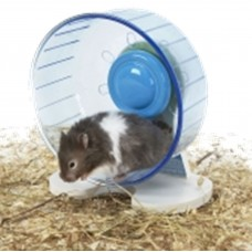 Rodent Play Wheel, Free Standing, Small
