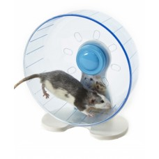 Rodent Play Wheel, Free Standing, Large