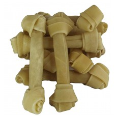 "Rawhide Knotted Bone 12""/30cm"