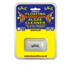 Fish R Fun Floating Magnet for Aquariums upto 5 mm Thick