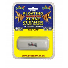 Fish R Fun Floating Magnet for Aquariums upto 10 mm Thick
