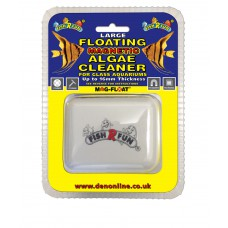 Fish R Fun Floating Magnet for Aquariums upto 16 mm Thick