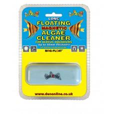 Fish R Fun Acrylic Floating Algae Magnet Long