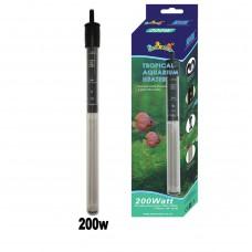 200 Watt Aquarium Heater, FRF-AH200
