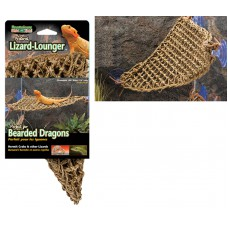 Reptile Rope Lizard Lounger Small