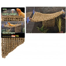 Reptile Rope Lizard Lounger Medium