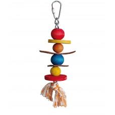 Bird Toy, Busy Birdie Balls