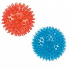 Gor Pets Dog Toy, Gor Flex Bouncy Ball 7.5cm