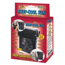 Keep Cool Pet Fan