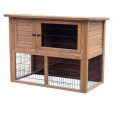 Rabbit Hutch & Run LB-304