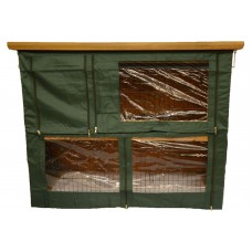 Rabbit Hutch Cover For LB-303 ONLY