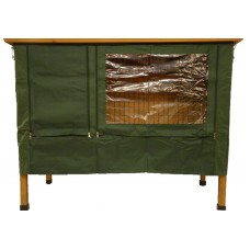 Rabbit Hutch Cover For LB-318 ONLY