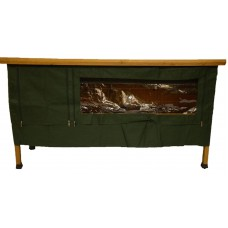 Rabbit Hutch Cover For LB-329 ONLY