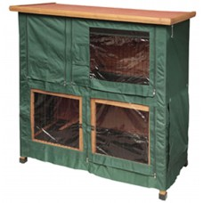 Rabbit Hutch Cover For LB-314 ONLY