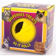 Cat Treat Ball 8cm