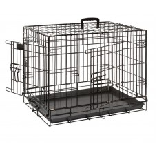 Dog Crate Large Size 3