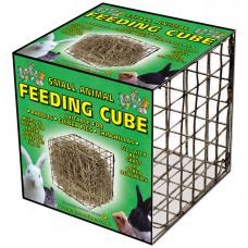 Small Animal Feeding Cube Large