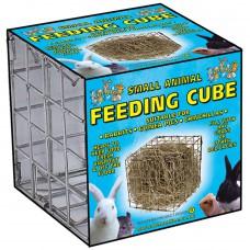 Small Animal Feeding Cube Small