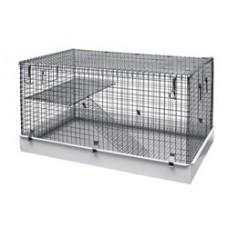 1 Tier Chinchilla Cage