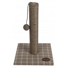 Cat Scratching Post, 43cm