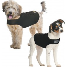 ZenDog Anxiety Dog Vest Calming Compression Shirt Large