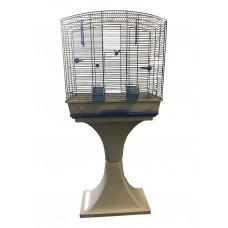 Mara Bird Cage and Stand