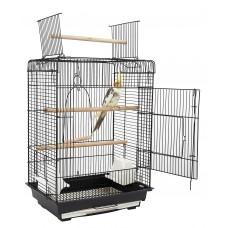 Open Top Bird Cage Orlando